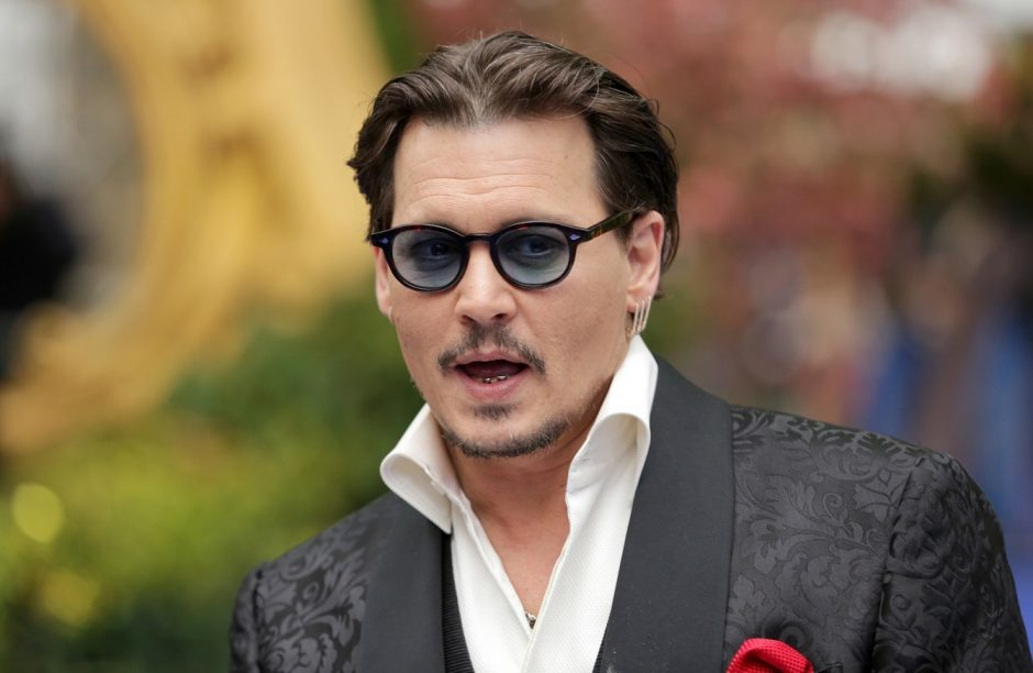 Luziottica Johnny Depp Vision Fan I Moscot Di tfwnpAxFXq