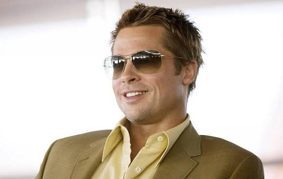 I Di E Pitt Clooney Oliver Fan PeoplesGeorge Vision Luziottica Brad N80wvmn