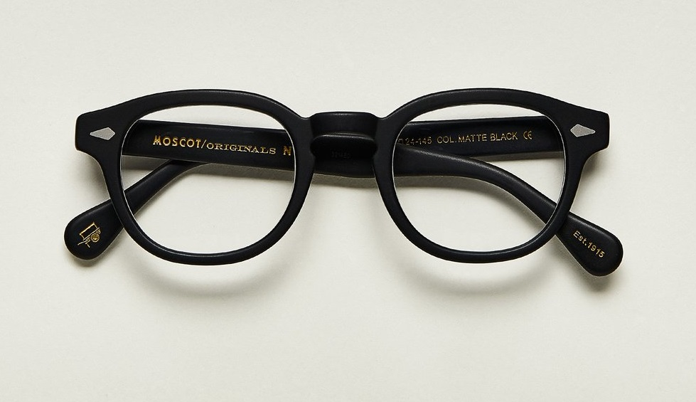 moscot-lemtosh-black-matte