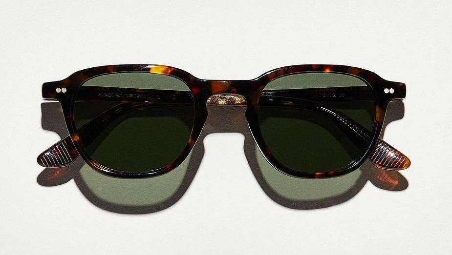 2c57512b6f0 Acquista occhiali Moscot Billik Tortoise (G15) a prezzi ufficiali ...