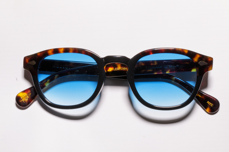 moscot-50-year-luziottica-le-lemtosh-tortoise-black-azzurro-sfumato-2