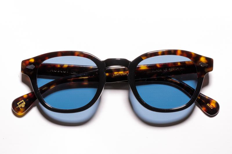 moscot-50-year-luziottica-le-lemtosh-tortoise-black-blu-2